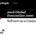 (PDF) Pwc : 2016 Global Innovation 1000 Study - Software-as-a-Catalyst