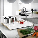 The Whirlpool Levita - The Swiss Army Induction Cooker