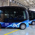China's First Level 4 Self-Driving Shuttle Enters Volume Production