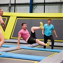 The Rise Of Trampoline Corporate Outings