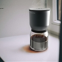 A Brand New Coffee Maker - Scenty Presso