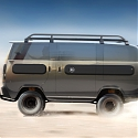 (Video) Is the eBussy Modular Electric Van a Microbus for an Urban Future ?