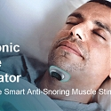 The Snore Circle Smart Anti-Snoring Muscle Stimulator