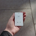 This Beautifully Designed 'Dumb Phone' Can Only Make Calls and Send Texts