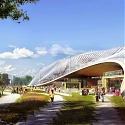 (Video) Plans Unveiled for Google's New Mountain View Headquarters