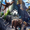 AR Gaming App Brings Wild Animals to Life