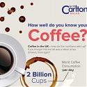 (Infographic) How Well Do You Know Coffee ?