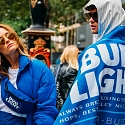 Bud Light Made Its Own Line of Leisurewear, If That's What You're Into
