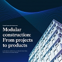 (PDF) Mckinsey - Modular Construction : From Projects to Products