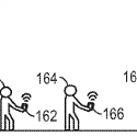 (Patent) Apple Aims to Patent Devices and Methods for Locating Accessories of an Electronic Device