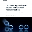 (PDF) Mckinsey - Accelerating the Impact from a Tech-Enabled Transformation