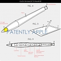 (Patent) Apple Issued Patent for 3D Scanning Stylus
