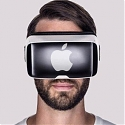 (Patent) Apple is Working on a VR Headset