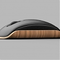 What Happens When You Combine the Eames Lounge Chair with a Computer Mouse