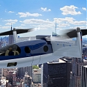 New York to Boston in 36 minutes thanks to VTOL air taxi, says Transcend Air