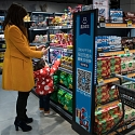 Retailers Race Against Amazon to Automate Stores - Hema