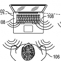 (Patent) Apple Patents Virtual Positioning of Audio at AR on MacBooks