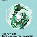 Deloitte - The New CIO : Business-Savvy Technologist