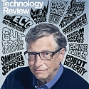 The 10 Breakthrough Technologies of 2019, According to Bill Gates