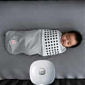 (CES 2019) Nanit Breathing Wear Works with Crib Cam to Track Your Baby's Breathing Motion