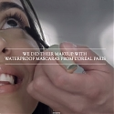 (Video) L'Oréal Made 100 Women Cry In A Cinema To Test Its Waterproof Mascara