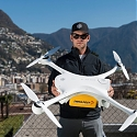 Drones Dleared to Carry Lab Samples Between Swiss Hospitals