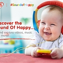 (Video) Scientifically-Crafted Song Keeps Babies Happy - C&G Babyclub