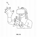 (Patent) Facebook Seeks a Patent for Display Devices with Local Dimming