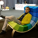 (Video) The Rubik's Cube of Furniture