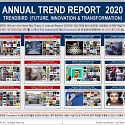 Annual Trend Report - 2020 Edition Released !
