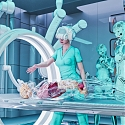 Bill Gates-Backed Vicarious Surgical Adds a VR Twist to Robots in the Operating Room