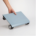 (Video) 'Walkcar' is a Portable Vehicle You can Carry Around Like a Laptop