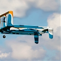 (Video) Jeremy Clarkson Unveils Amazon's New Delivery Drone