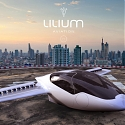 Lilium Electric Jet : VTOL Air Travel for The Masses ?