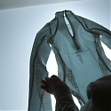 Rosie Broadhead Weaves Bacteria Into Clothing Fibres to Create a Second Skin