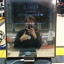 MirrorMirror Reflects You and Your Digital Info