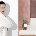 Sustainable Material From Pineapples Turns Waste Product Into Leather - Piñatex