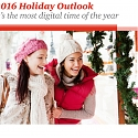 (PDF) PwC - 2016 Holiday Outlook : It's The Most Digital Time of The Year