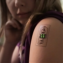 (Video) Biowearable Tech Tattoos Monitor Your Vitals