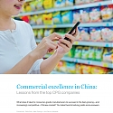 (PDF) Mckinsey - Commercial Excellence in China : Lessons from The Top CPG Companies