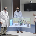 (Video) Stryker to Use Microsoft HoloLens Augmented Reality Goggles to Design ORs