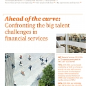 (PDF) PwC : CEO Survey - Key Talent Findings in the Financial Services Industry