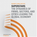 (PDF) Mckinsey - 'Superstars': The Dynamics of Firms, Sectors, and Cities Leading The Global Economy