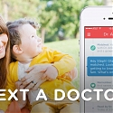 Text-a-Doctor App Gets Big Venture Capital Boost
