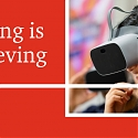 PwC's 'Seeing Is Believing' Report Forecasts VR/AR Tech To Add £1.5 Trillion To Global Economy By 2030