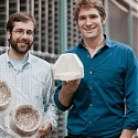 Ecovative Turns Mushrooms Into Walls, Packaging and Now Meat