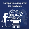 (Infographic) 65 Facebook Acquisitions – The Complete List (2017)