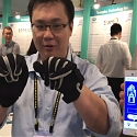 (Video) Gloves Translate Sign Language Into Text - Yingmi Technology