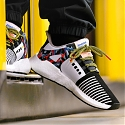 These Adidas Sneakers Double as a One-Year Pass to Berlin's Mass Transit