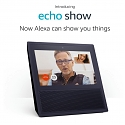 (Video) Amazon Unveils the $230 Echo Show, With a Screen for Calls